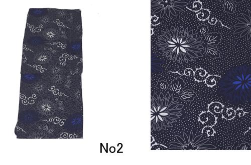 変わり織り浴衣